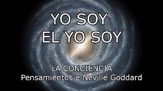 YO SOY - LA CLAVE DEL PODER DE TODOS LOS PODERES