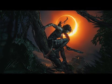 Прохождение Shadow of Tomb Raider -Часть 1: Начало апокалипса