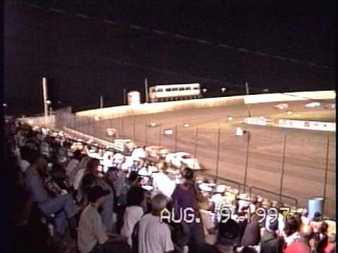 34 Raceway -  8/9/97