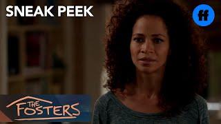 The Fosters | Season 3, Episode 10 Sneak Peek: Lena & Stef | Freeform