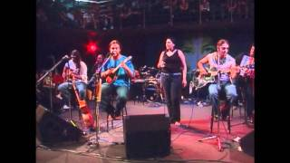 Tuatha De Danann - Abracadabra - Acoustic Live DVD