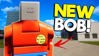 MASSIVE UPDATE! New Bob, City Expansion, Inventory! - Brick Rigs Update Gameplay