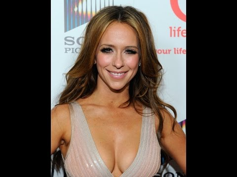 Как выглядит американская актриса Дженнифер Лав Хьюитт (Jennifer Love Hewitt) в 36 лет в 2015 году