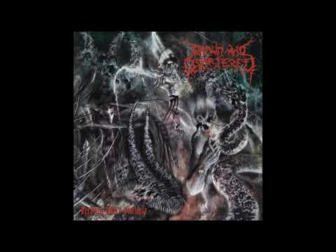 DRAWN AND QUARTERED - Feeding Hell's Furnace
