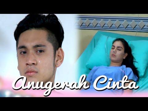 Arka Sedih Naura Masuk Rumah Sakit [Anugerah Cinta] [24 Oktober 2016]