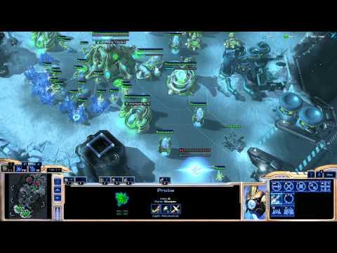 Destiny #031 - Polar Night - PvZ - Skit (2 Spiele: PvP und PvZ)