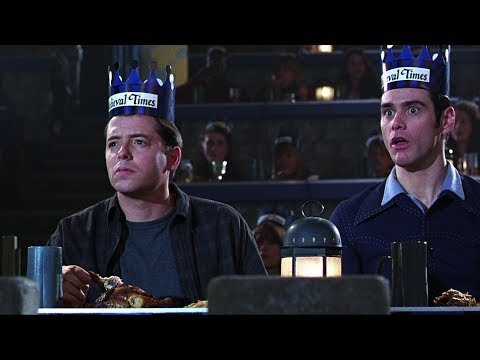 The Cable Guy 1996 ►Comedy movies - Jim Carrey