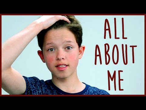 Thumbnail: JACOB SARTORIUS - GET TO KNOW ME!