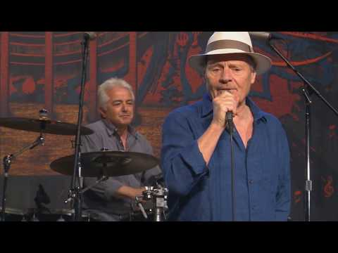 Delbert McClinton Why Me?   on The Texas Music Scene