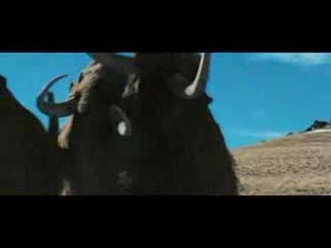 10,000 B.C. - Trailer #3