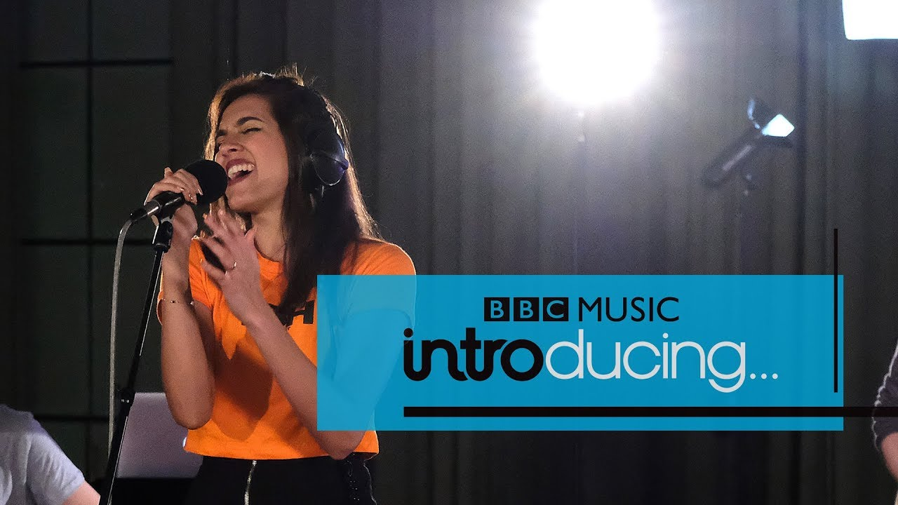 RIKA - Miss You (BBC Music Introducing session)