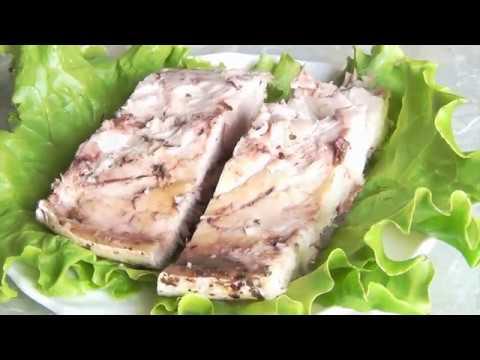 Легкий рецепт приготовить РЫБУ что пальчики оближешь! Рыба в духовке рецепт Лакедра