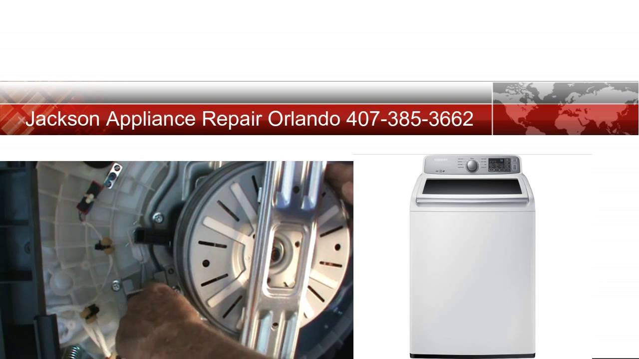 Samsung Washing Machine Errors: How to Understand the Malfunction and Repair 2