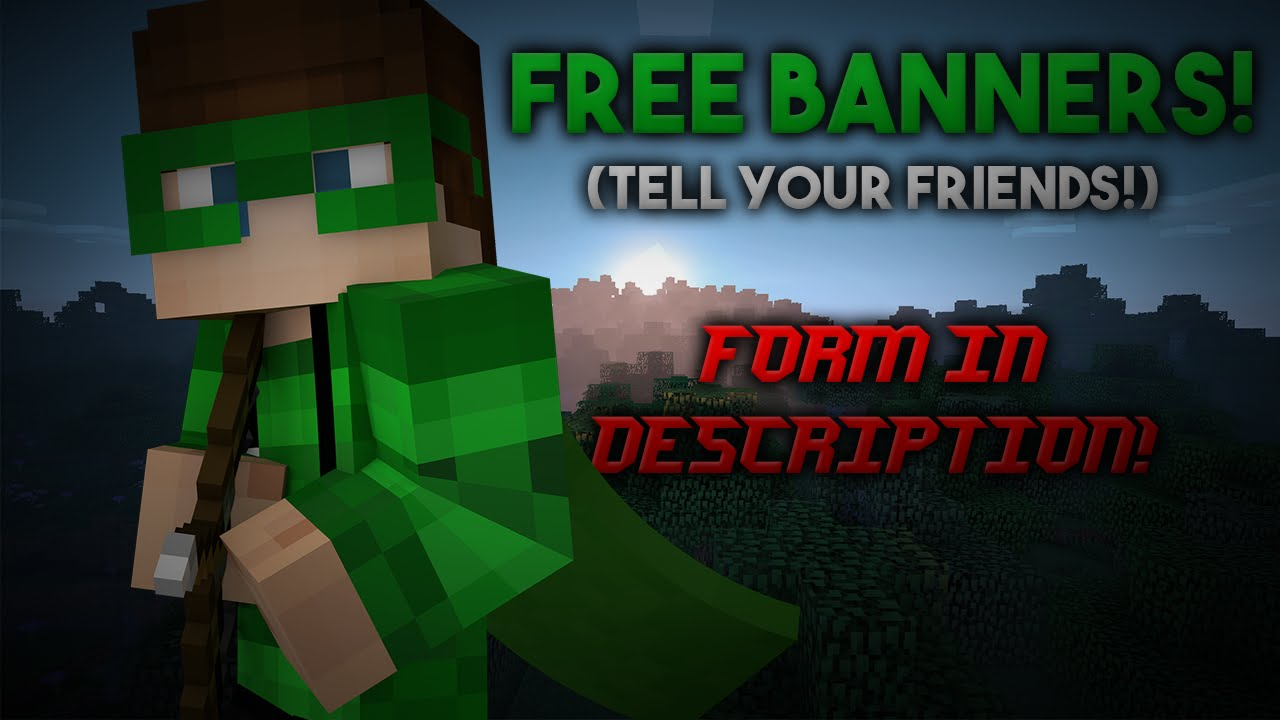 Free Banners Easeartz Youtube