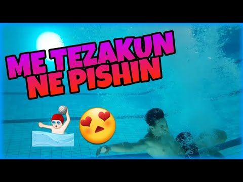 VLOGU #020 NE PISHIN | THANKS FOR 17.000 SUBSCRIBER