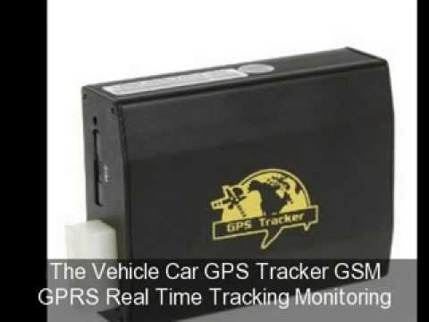 Best Portable Tracking Devices 2012