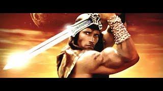 Conan O Barbaro  Filme completo