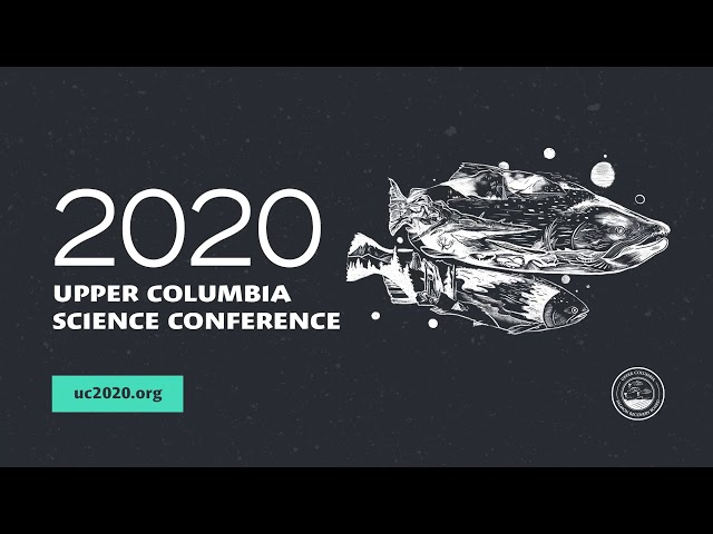 2020 Upper Columbia Science Conference - Day 2