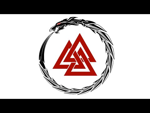 Valknut Meaning and Origin The Symbol of Odin Explained
