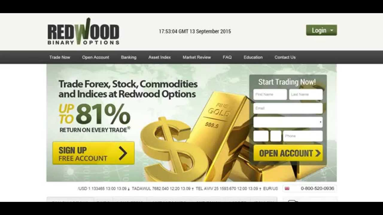 European style gold options trade