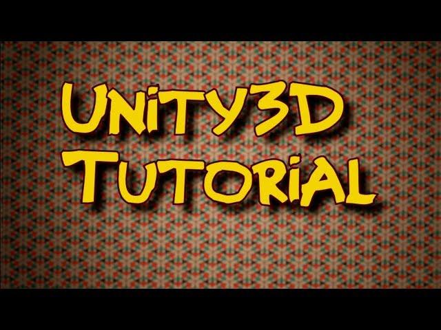 Создание RTS на Unity3D часть 1. Создание камеры