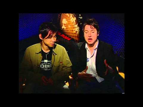 SAW: James Wan & Leigh Whannell Exclusive Intervew Part 1 of 2