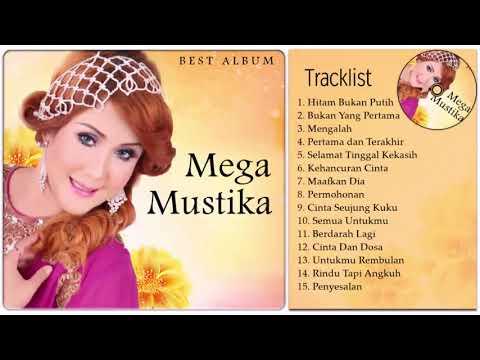 Lagu Dangdut Lawas 90an Mega Mustika   Koleksi Album PilihanTerbaik