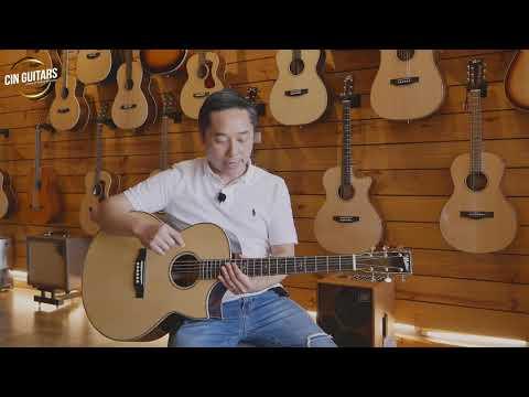 """""""Acoustic Guitar 101"""" EP. 16ตอน ซื้อกีต้าร์ร้านควรเซ็ทอัพให้มั้ย ?"""