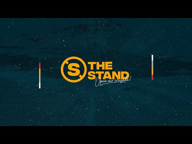 Day 63 | The Stand 20 | Live From The River at Tampa Bay Church