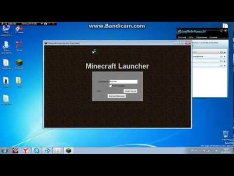 видео: как создать сервер для minecraft 1.5.2 хамачи (подробно)