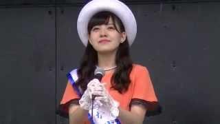 説明 2015年7月5日(日) 12時30分~13時 七夕ステージ「見附台広場」 織...