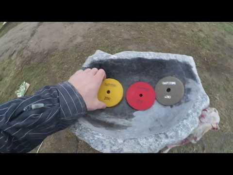 Раковина из камня своими руками. Подробная инструкция!