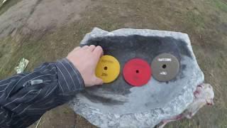раковина из камня своими руками: День 1 и 2
