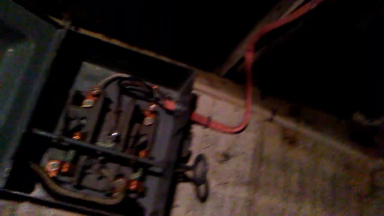 hot water heater that was on 14 2 30 amp i replaced with 10 2 on 30 water heater 30 amp fuse box [ 1280 x 720 Pixel ]
