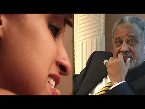 Entertainment Breaking News -  Al Amoudi & Mahder Assefa - 9,000.000 Birr??
