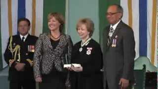Twelve British Columbians invested with Order of B.C.