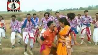 Sambalpuri hit songs - Po Po  | Sambalpuri Video Album : PAGAL DEWANA