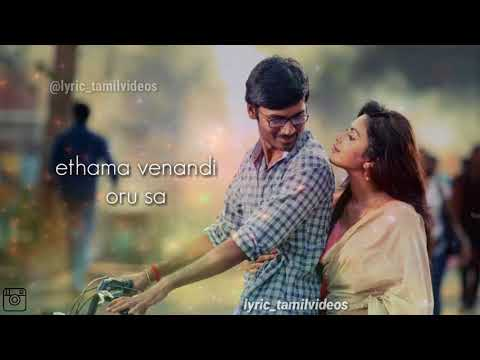 poo indru neeyaga lyric video whatsapp...