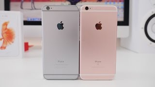 iphone 6s vs iphone 6 is the 6s worth the upgrade