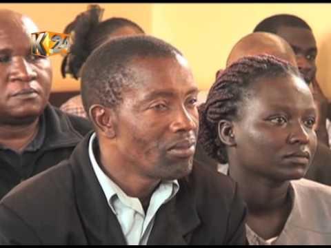 Mshukiwa wa kusambaza mtandaoni picha za wanajeshi waliouwawa ashtakiwa