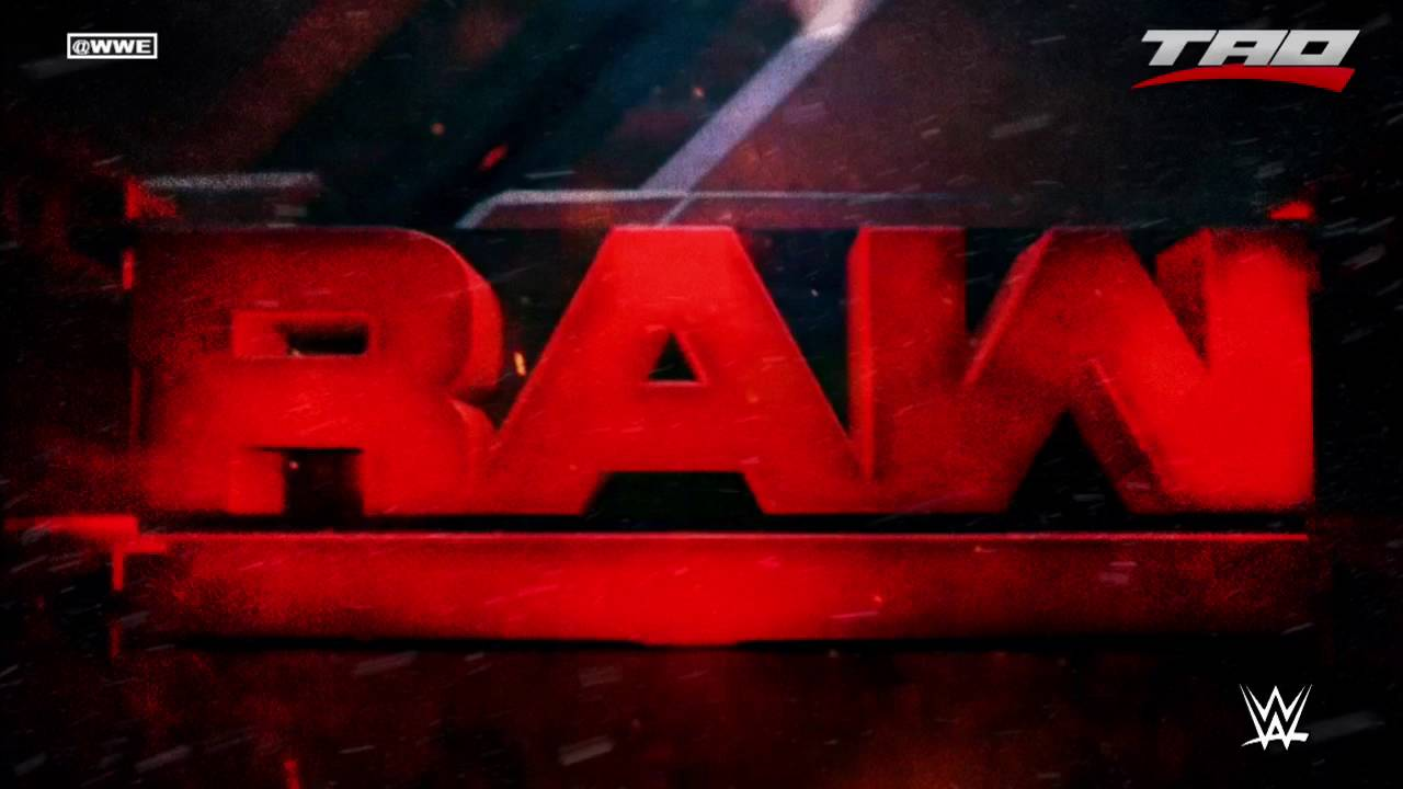 WWE Raw Gets New Intro And Theme Song