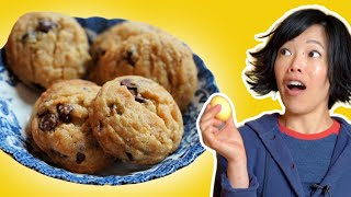 Are HARD BOILED EGG Chocolate Chip Cookies Any Good?