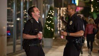 Let's Be Cops (Starring Damon Wayans Jr. & Jake Johnson) Movie Review