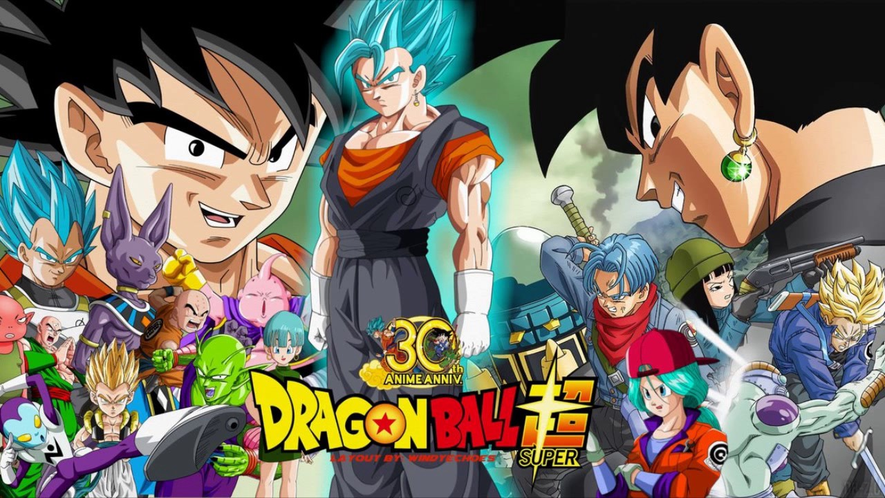 Dragon Ball Super Ita Streaming 2017 Link In Descrizione