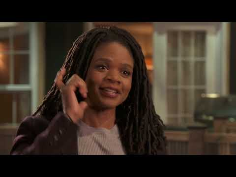 Kimberly Elise: DEATH WISH