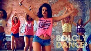 Partition - Go-Go Dance (choreography by Bololy)(Хореограф - Болотина Маргарита (Bololy) Школа танцев