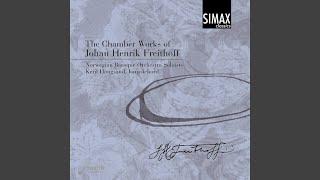 Sonata 2/ Trio In G Major, Mvt. 2
