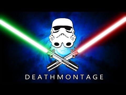 Jedi Academy - Death Montage |