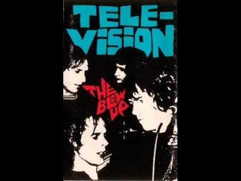 Television - Prove It (Live 1978)