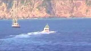 Yacht di 50 metri alla deriva col motore rotto: 21 a bordo